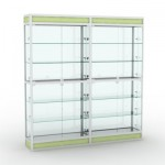Rack 200x190 Glass
